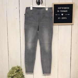 Rock & Republic Denim RX Fever Grey Jeans Size 12M